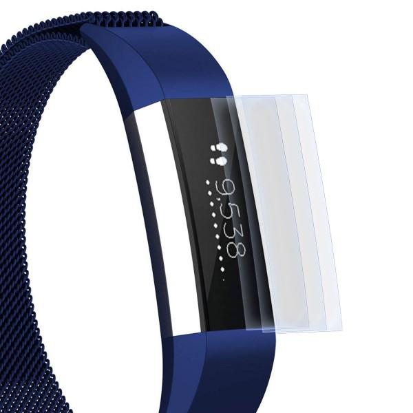 3x Displayschutzfolie für Fitbit Ace