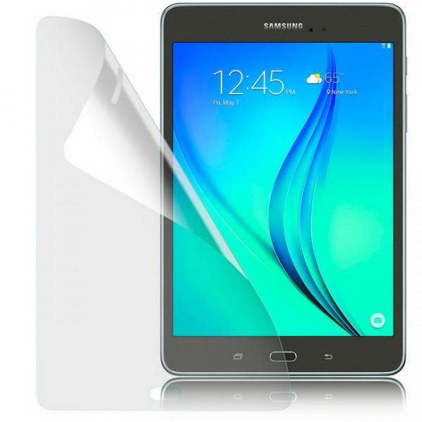 Displayschutzfolie für Samsung Galaxy Tab A 8.0 Klar SchutzfolieDisplayfolie