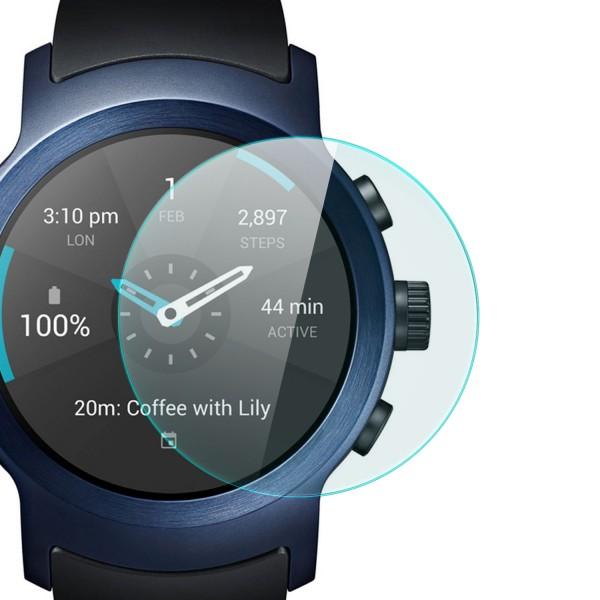 Displayschutzglas für LG Watch Sport