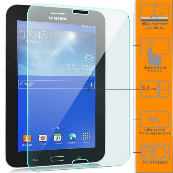 Displayschutzglas für Samsung Galaxy Tab 3 7.0 Lite