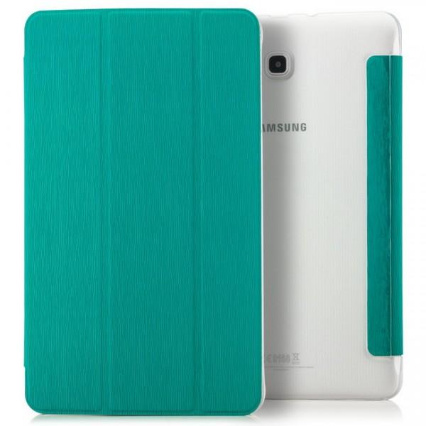 Slim Schutzhülle für Samsung Galaxy Tab E 9.6 - Türkis