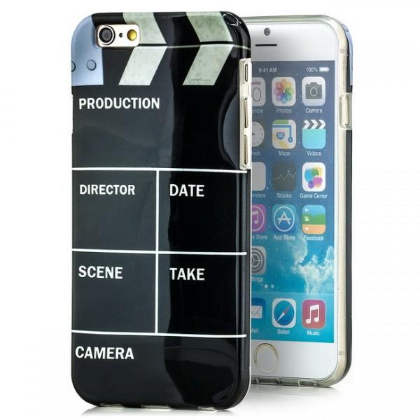 Production Silikon Cover für Apple iPhone 6 (4,7)
