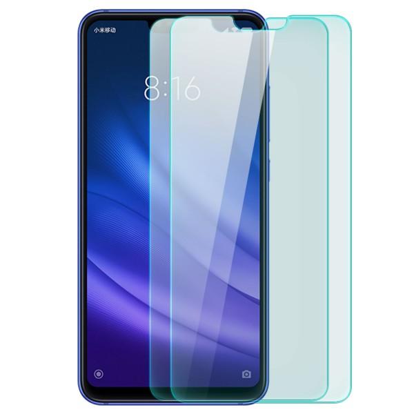 2x Displayschutzglas für Xiaomi Mi 8 Lite / Mi 8 Youth