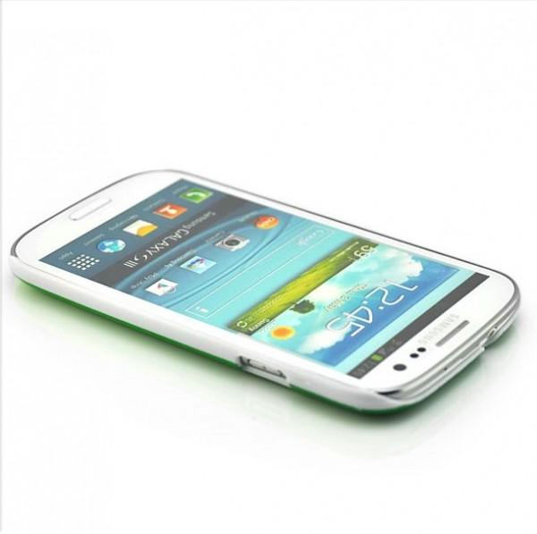 Brasilien Back Cover für Samsung Galaxy S3