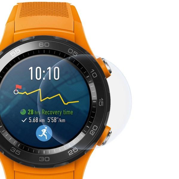 Displayschutzfolie für Huawei Watch 2 (2017)