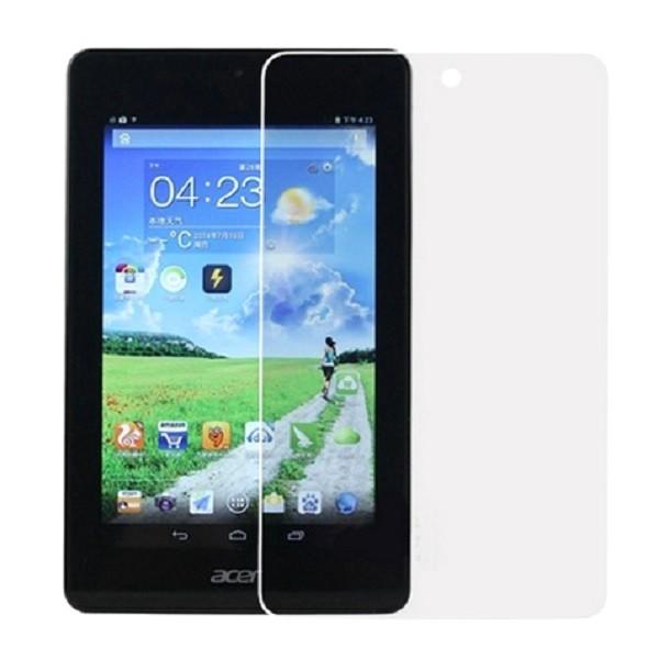 Displayschutzfolie für Acer Iconia One 7 Matt