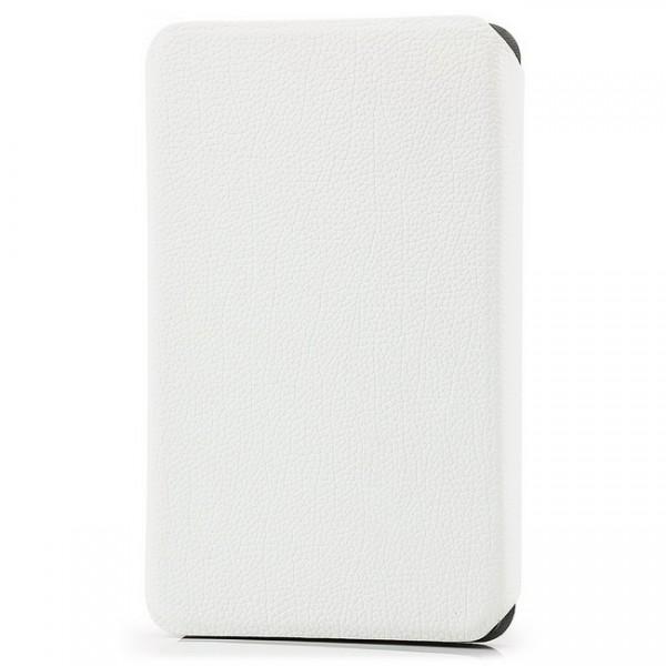 360° Slim Magnettasche für Asus Google Nexus 7 2012 Weiß
