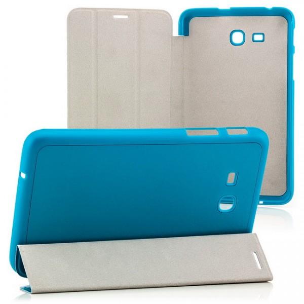Slim Case für Samsung Galaxy Tab 3 Lite Blau
