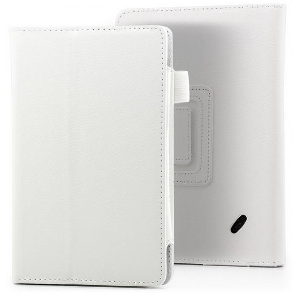 Slim Schutzhülle für Asus Fonepad ME371 MG Weiß