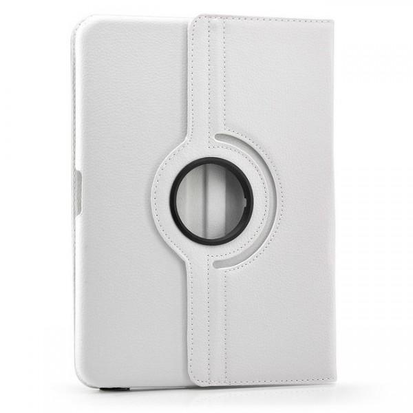 360° Tasche für Samsung Galaxy Tab 3 10.1 Weiß