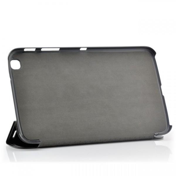 Smart Cover für Samsung Galaxy Tab 3 8.0 Schwarz