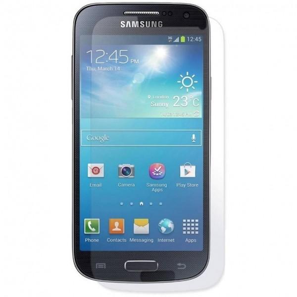 Displayschutzfolie matt für Samsung Galaxy S4 Mini