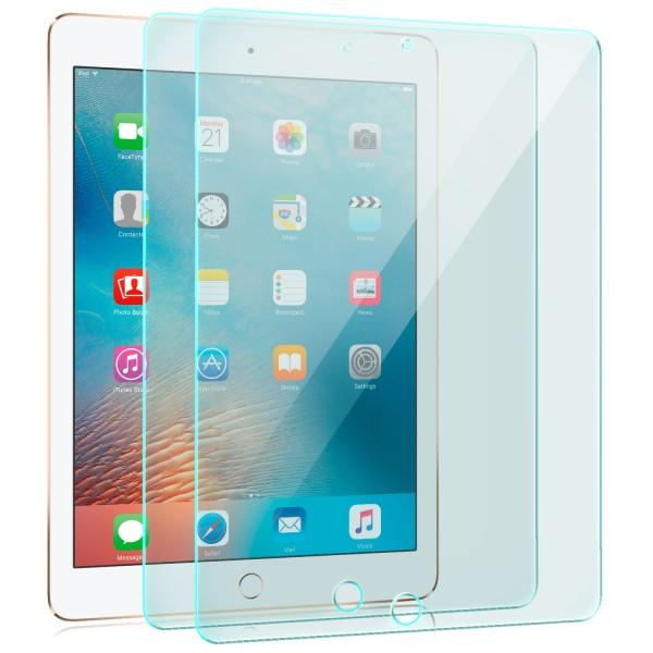 "2x Displayschutzglas für Apple iPad Pro (9,7"")"