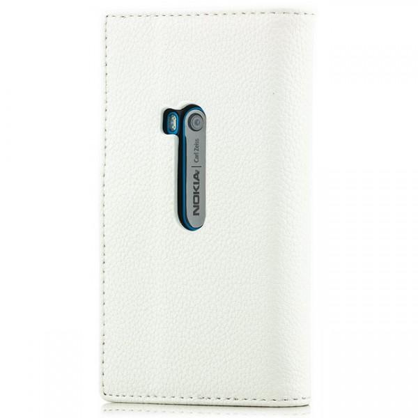 Slim Schutzhülle für Nokia Lumia 920 Weiss