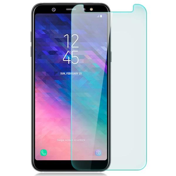 Displayschutzglas für Samsung Galaxy A6 Plus / A6+ (2018)