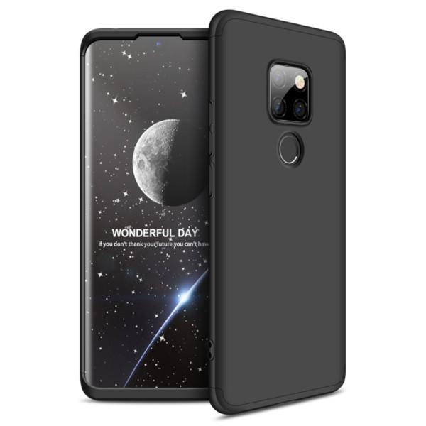 GKK Hülle für Huawei Mate 20 - Schwarz