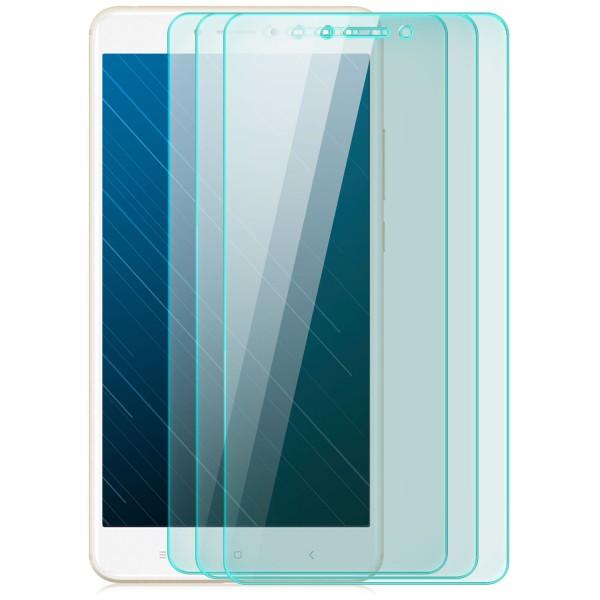 3x Displayschutzglas für Xiaomi Mi Max