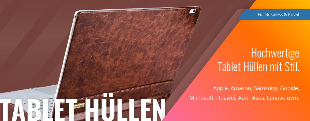 Tablet Hüllen