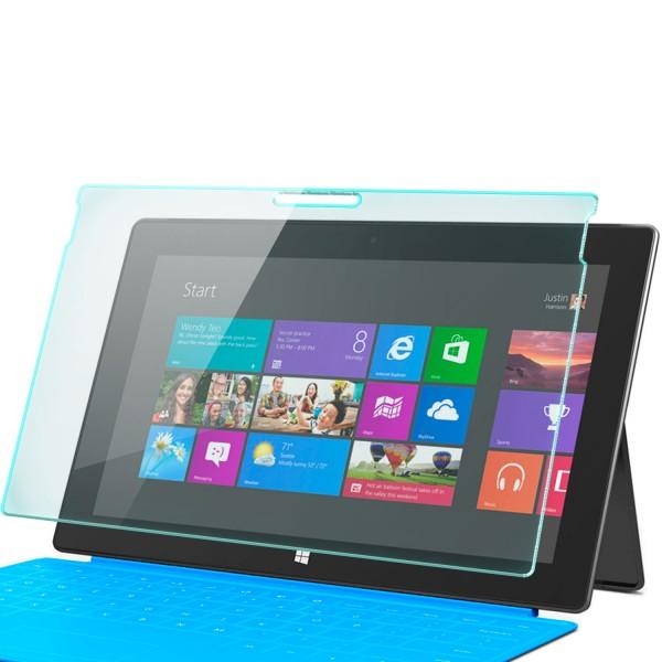 Displayschutzglas für Microsoft Surface Pro 4 Schutzfolie Glasfolie