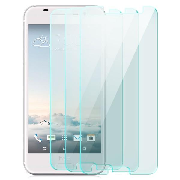 3x Displayschutzglas für HTC One A9