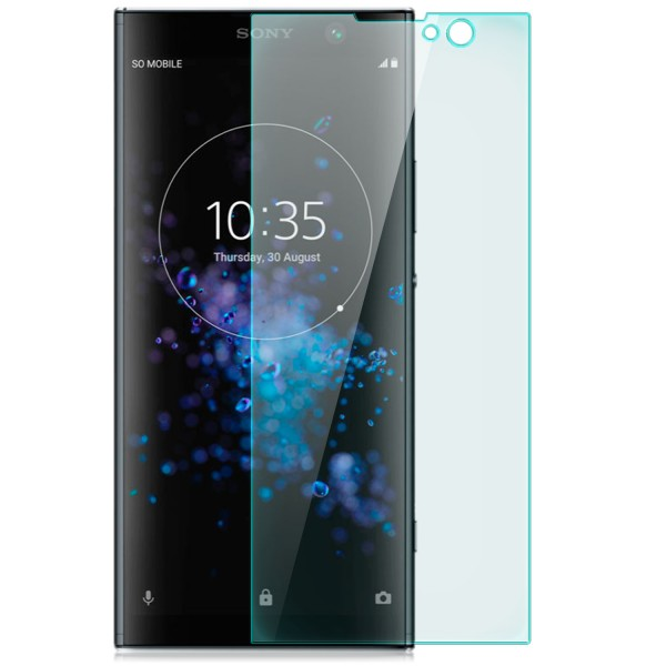 Displayschutzglas für Sony Xperia XA2 Plus