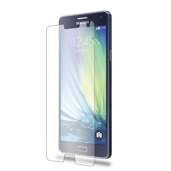 Displayschutzfolie für Samsung Galaxy A7 Matt