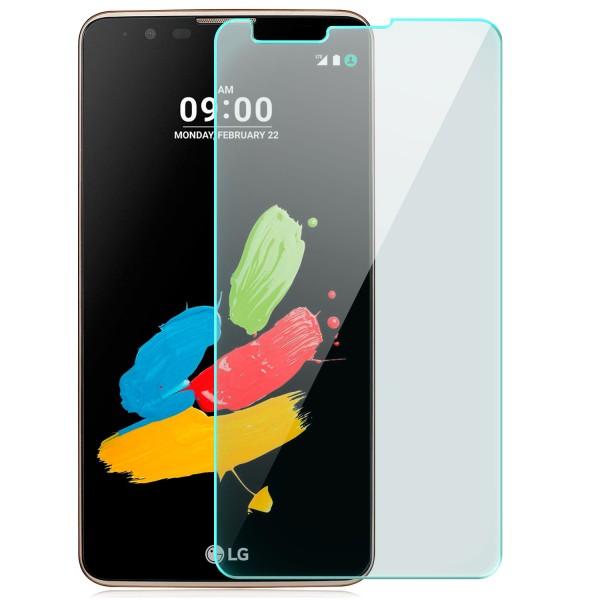 Displayschutzglas für LG Stylus 2