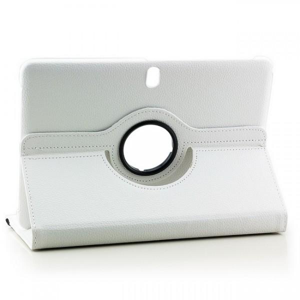 360° Tasche für Samsung Galaxy TabPRO 10.1 Weiß