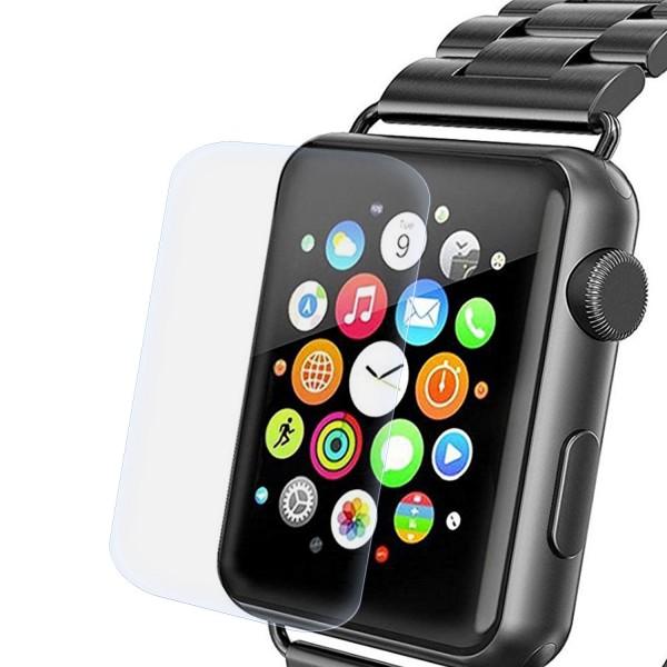Displayschutzfolie für Apple Watch 42mm