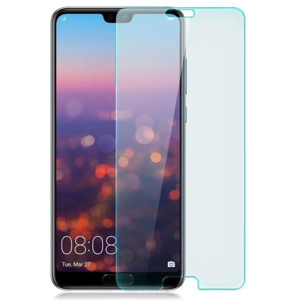 Curved Displayschutzglas für Huawei P20 - Transparent
