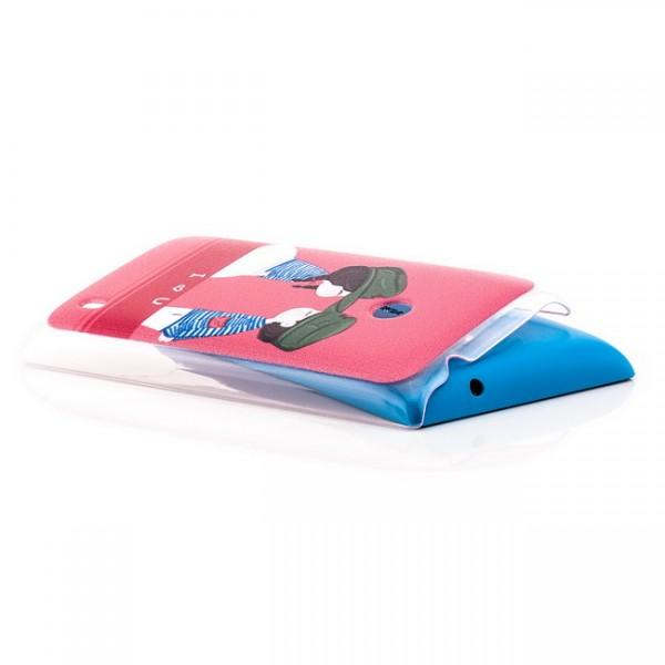I Love You Back Cover für Nokia Lumia 520