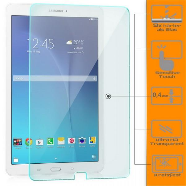 Displayschutzglas für Samsung Galaxy Tab E 9.6