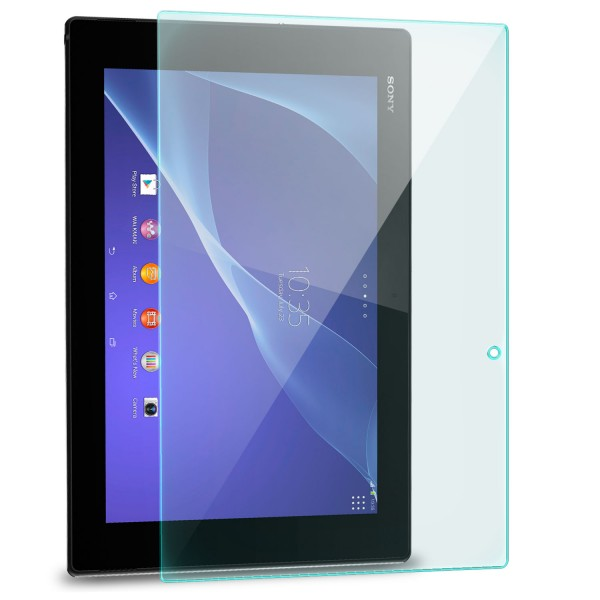 Displayschutzglas für Sony Xperia Tablet Z2