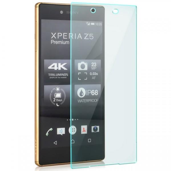 Displayschutzglas für Sony Xperia Z5 Premium