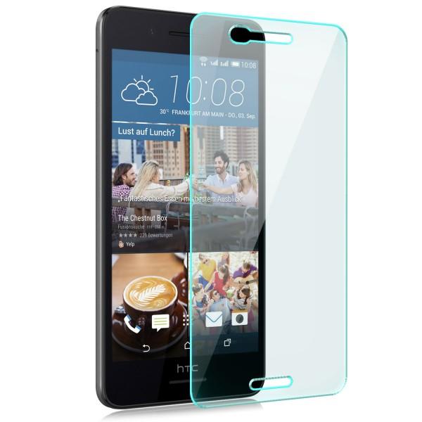 Displayschutzglas für HTC Desire 728G Dual Sim