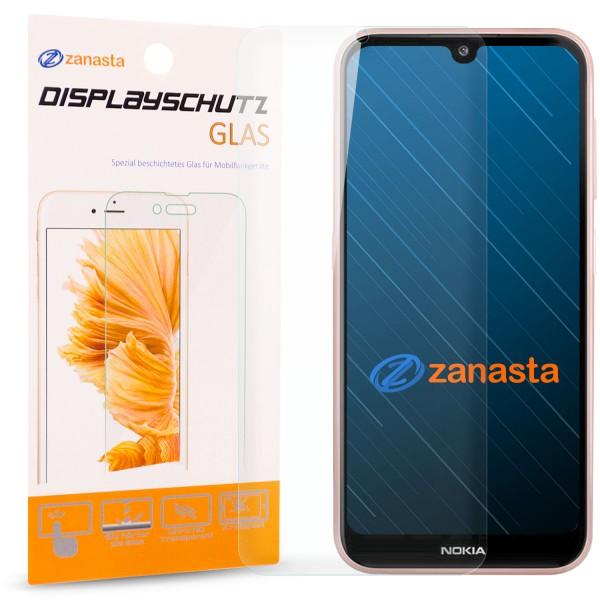 Displayschutzglas für Nokia 4.2