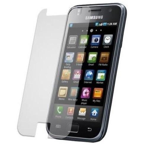 Displayschutzfolie klar für Samsung Galaxy S GT-i9000