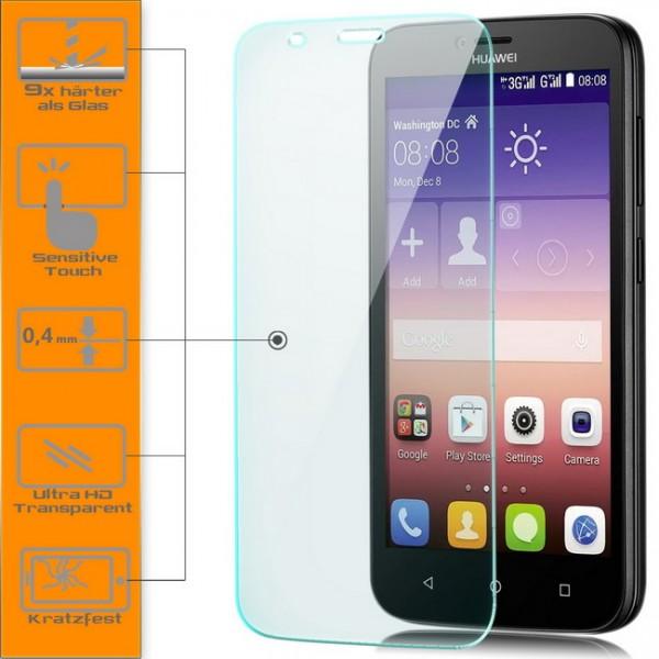 Displayschutzglas für Huawei Y625