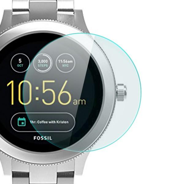Displayschutzglas für Fossil Q Venture 3. Generation