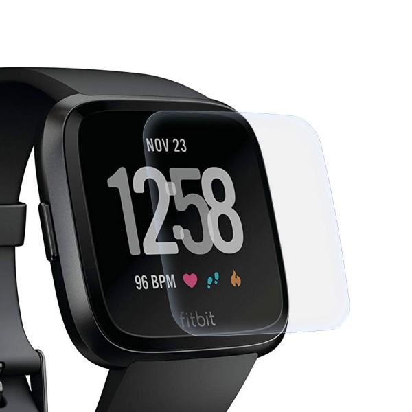 Displayschutzfolie für Fitbit Versa