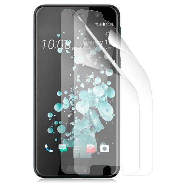2x Displayschutzfolie für HTC U Play - Klar