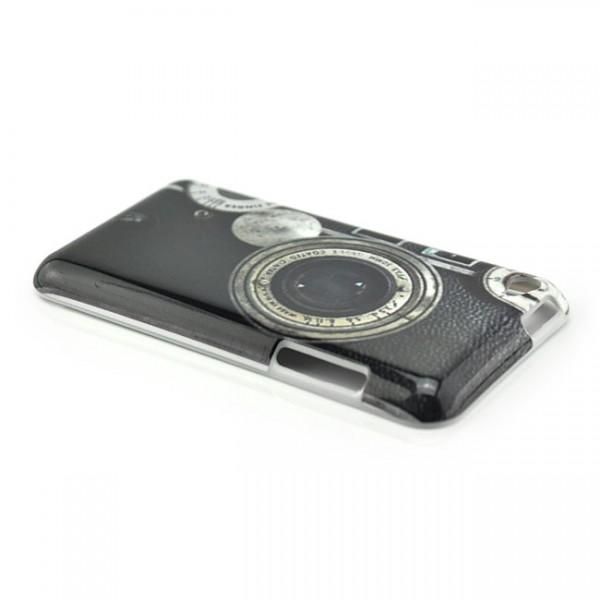Kamera Back Cover für Apple iPod Touch 4. Gen.