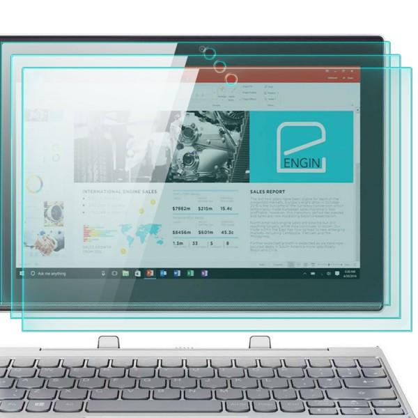 3x Displayschutzglas für Lenovo Miix 320 (Pro)