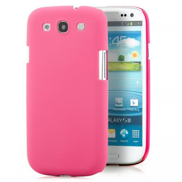 Hard Case für Samsung Galaxy S3 Pink