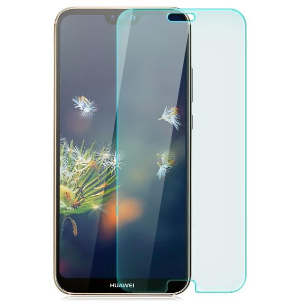 Curved Displayschutzglas für Huawei P20 Pro - Transparent
