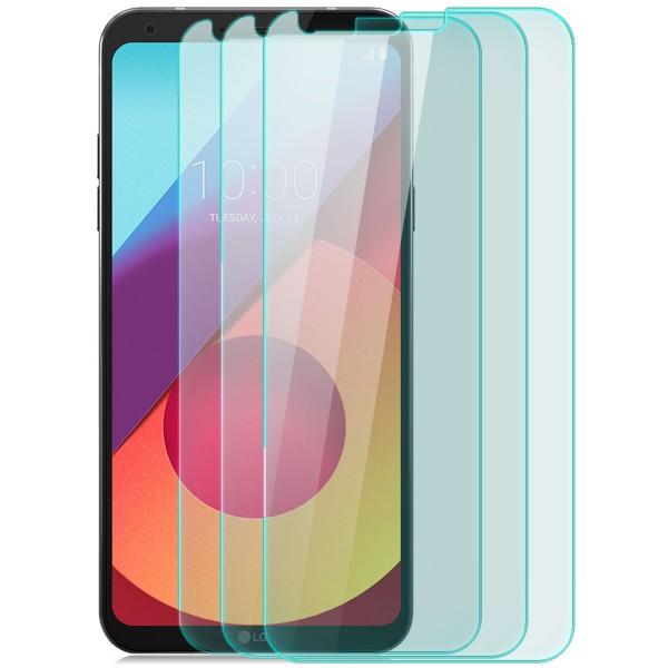 3x Displayschutzglas für LG Q6