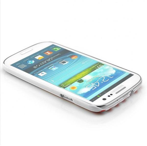 USA Back Cover für Samsung Galaxy S3