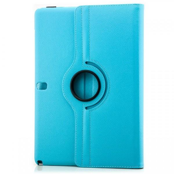 360° Tasche für Samsung Galaxy NotePRO 12.2 Blau