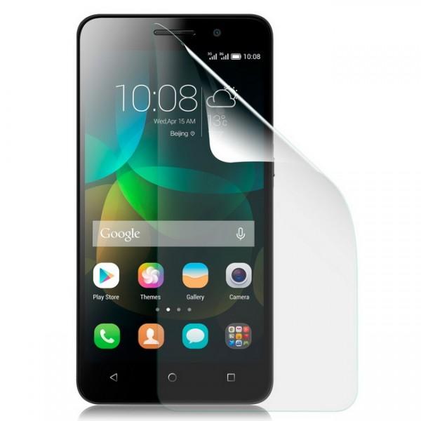 Displayschutzfolie matt für Huawei Honor 4C