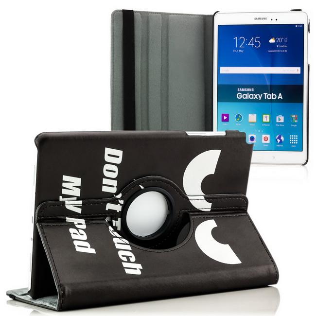 samsung galaxy tab a 9 7 tablet taschen tablet h llen. Black Bedroom Furniture Sets. Home Design Ideas